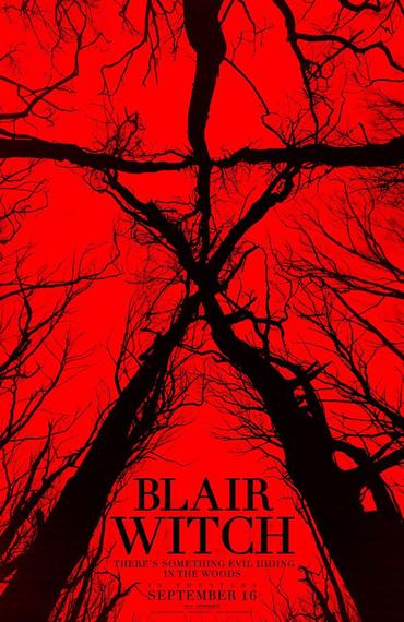 """Novo filme """"A Bruxa de Blair"""""""