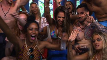 """TESTE: Você sabe tudo sobre a 3ª temporada de """"Are You The One? Brasil"""""""