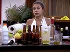 """AYTOBR: Larissa briga com Irina: """"muito insegura"""""""