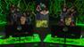 Baixa Memória e BRKsEdu jogam Minecraft em nova batalha de MTV Legends of Gaming
