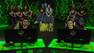 Zigueira e Baixa Memória se enfrentam na nova batalha do MTV Legends of Gaming