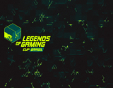MTV Legends of Gaming Brasil