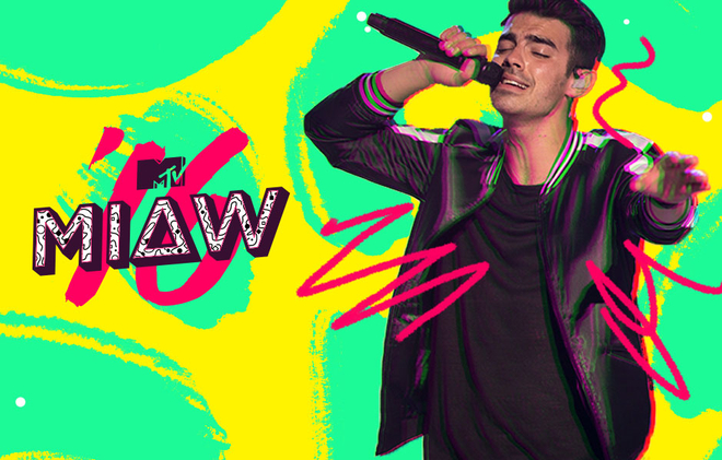 World Stage: MTV MIAW 2016