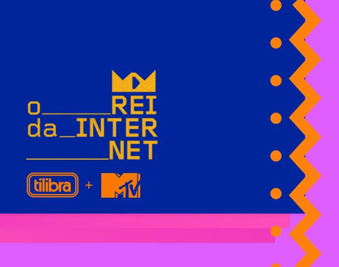 Concurso: O Rei da Internet