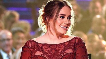 Adele lança novo single!