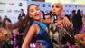 Ariana Grande realmente não se importa se você gosta do seu penteado