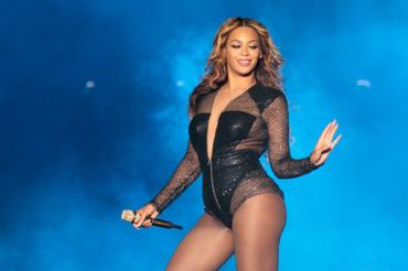 Beyoncé cantará no Coachella 2017