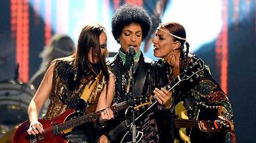 Prince anuncia álbum novo de sua banda