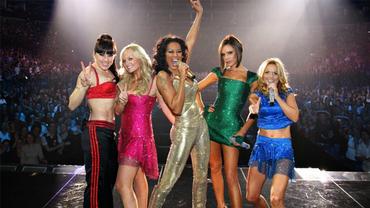 Spice Girls de volta?
