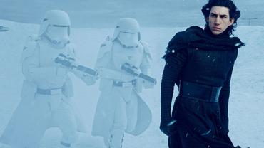 Star Wars: personagens revelados
