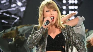 Taylor: turnê milionária