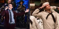 Channing Tatum e Joseph Gordon-Levitt ...