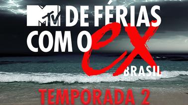 """2ª temporada do """"De Férias com o Ex Brasil"""" está confirmada"""