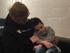 As fotos de Ed Sheeran visitando um fã com doença terminal são emocionantes demais