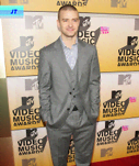Retrospectiva VMA: Os homens que arrasaram nos red carpets