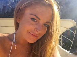 26 fotos que provam que a Lindsay Lohan deu a volta por cima