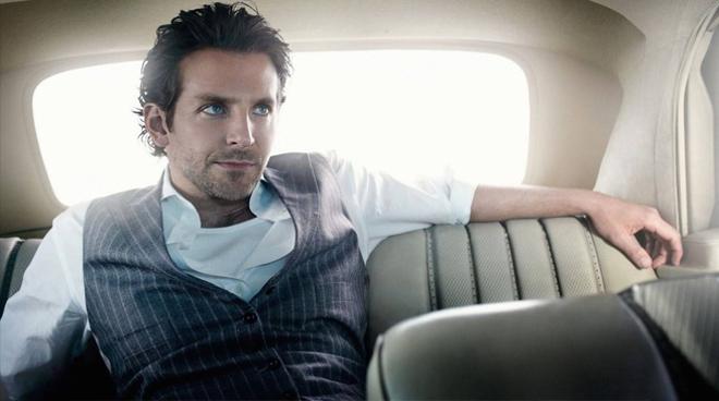 Relembre a carreira do Bradley Cooper