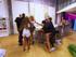 Zahida e Chloe brigam no primeiro episódio da nova temporada de Geordie Shore