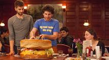 15 perfis no Instagram que todo amante de hambúrguer precisa seguir