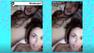 Holly Hagan postou um vídeo totalmente nua com Kyle Christie