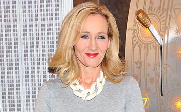 J.K. Rowling ajuda menina na Síria
