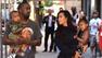 Kanye West ainda não viu seus filhos desde que foi hospitalizado