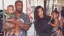 Kim Kardashian reza sempre para que seus filhos aguentem a vida de famosos