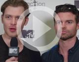 Entrevista: The Originals