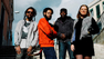 Emicida e Rael anunciam álbum em parceria com rappers portugueses