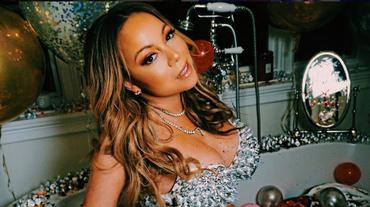 Mariah Carey anuncia novo álbum