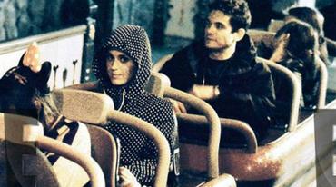 Katy Perry e John Mayer juntos