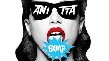 Novo disco de Anitta