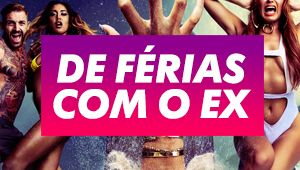 DE FÉRIAS COM O EX