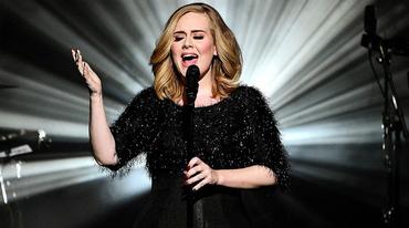 Adele anuncia turnê