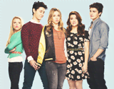 Faking It: NOVA TEMPORADA
