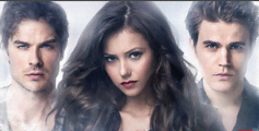 The Vampire Diaries: 6ª Temporada