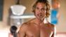 Matthew McConaughey ganha 20 quilos e fica careca
