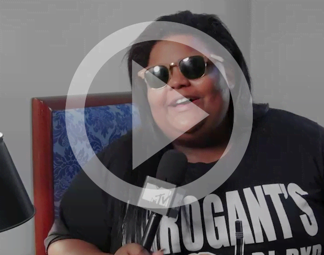 Entrevista: MC Carol