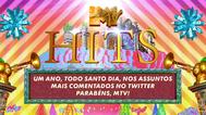 12 seguidores que se destacaram pela zoeira no MTV Hits
