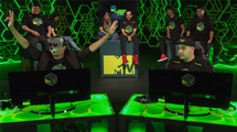 #MTVLogBR: Rato e Dreezy se enfrentam ...