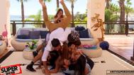 Participantes relembram os melhores momentos da 2ª temporada de Super Shore