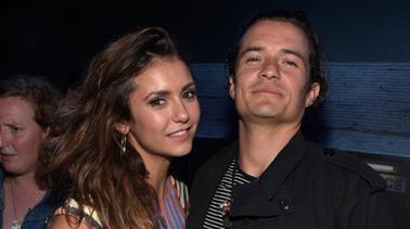 Vem entender o que realmente está rolando entre Orlando Bloom e Nina Dobrev