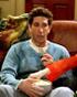 """Os 13 momentos mais bizarros de """"Friends"""""""