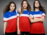 Haim e Diplo apresentam novo uniforme da seleção americana
