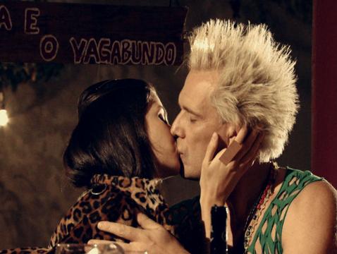 Galeria Papito: Final - No final sempre rola uns beijos