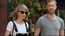Será que Calvin Harris está pensando em pedir Taylor em casamento?