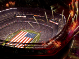 Super Bowl reúne grandes nomes da música