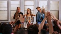 Destiny's Child reunidas em clipe
