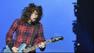 Dave Grohl faz participação em show de Paul McCartney