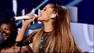 Ariana Grande dá voz a personagem de animação, veja cenas dos bastidores